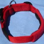 Gel Halsband