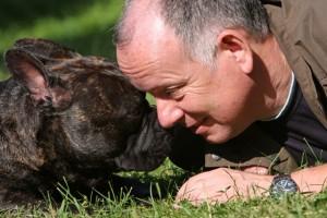 Besser Leben - mit dem Hund